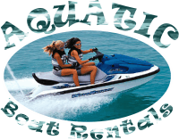 Aquatic Boat Rentals Sunset Cruise.