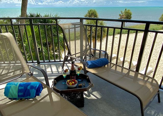 Balcony Beach Chairs