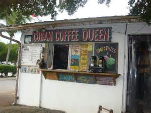 Cuban Coffee Queen Key West Fl