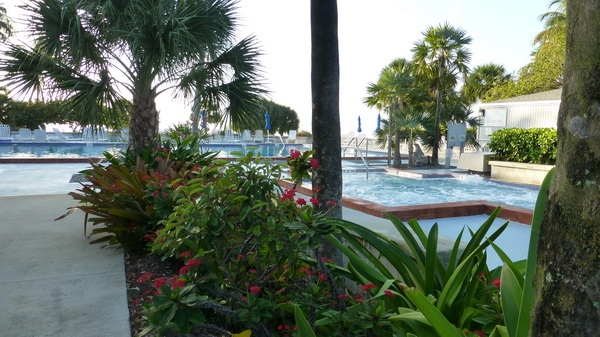 1800 Atlantic Resort Hottub & Pool