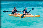 Kayakers in Key West