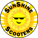 Sunshine Scooter Rentals in Key West